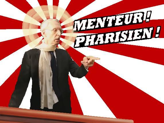 EXCLUSIF MPR: Marine Le Pen rachète le concept Henry De ...