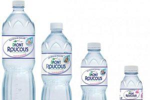 Mémoire de l'eau de source Mont Roucous