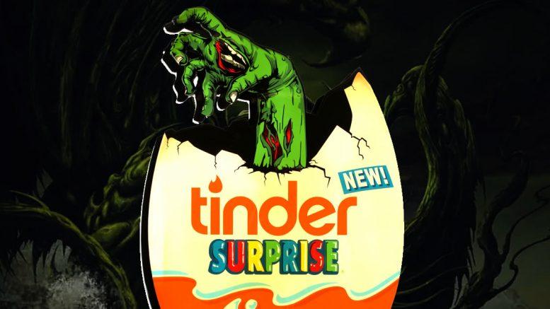 Tinder Surprise