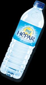 Hepar memoire de l'eau
