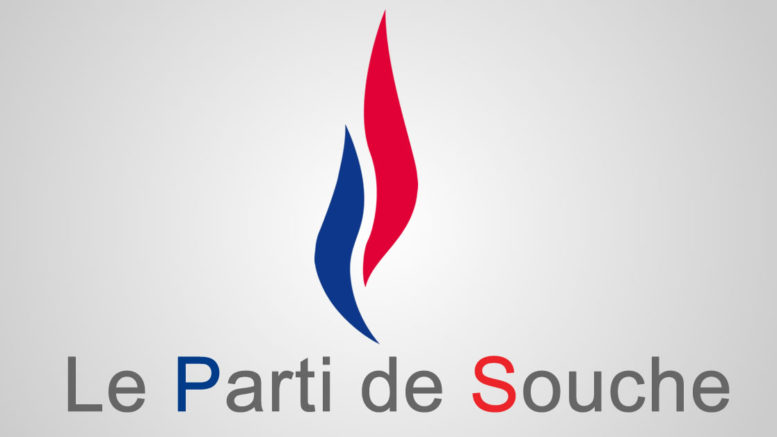Le Nouveau Front National