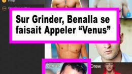 Benalla Tinder Grinder