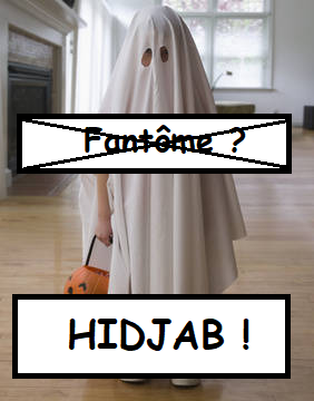 Vulgarisation de l'hidjab