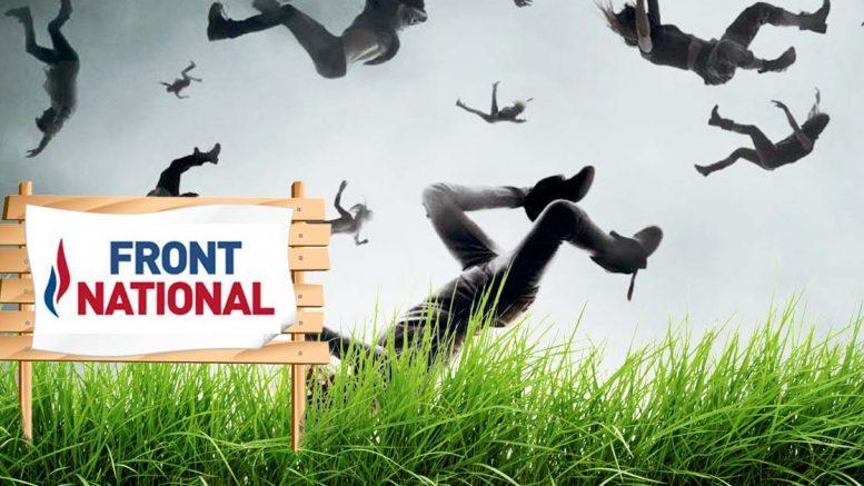 éPandage de migrants, patriote, grand remplacement